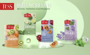 TESS Wellness Line